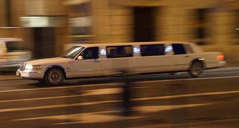 limuzin-kiralama